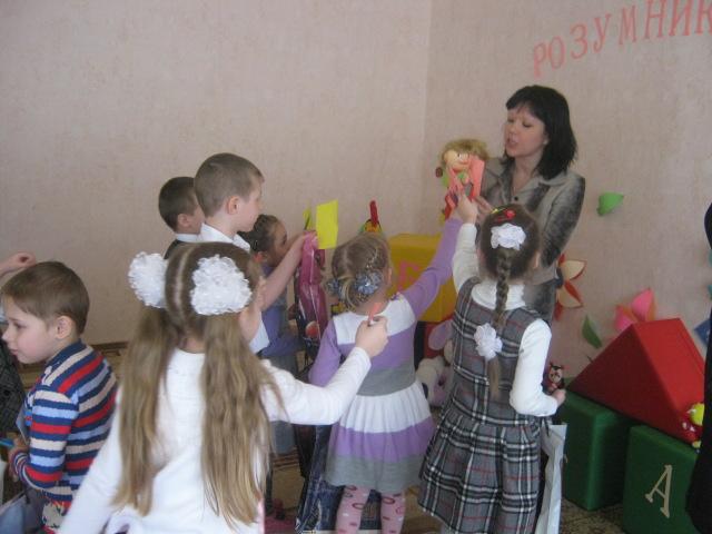 Мариупольские дошколята показали, какие они умницы и умники (ФОТО), фото-10
