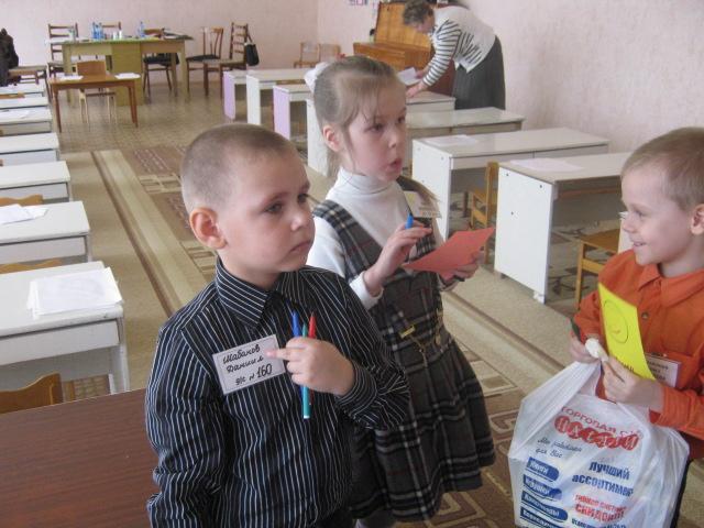 Мариупольские дошколята показали, какие они умницы и умники (ФОТО), фото-7