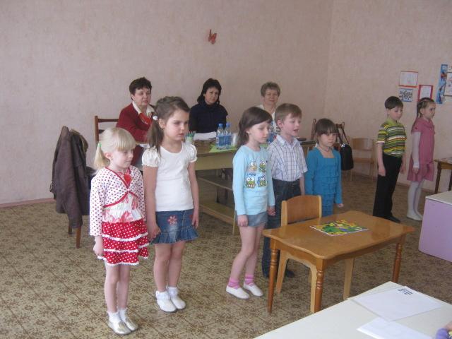 Мариупольские дошколята показали, какие они умницы и умники (ФОТО), фото-4