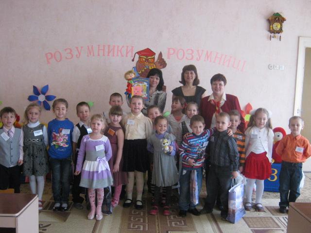 Мариупольские дошколята показали, какие они умницы и умники (ФОТО), фото-11