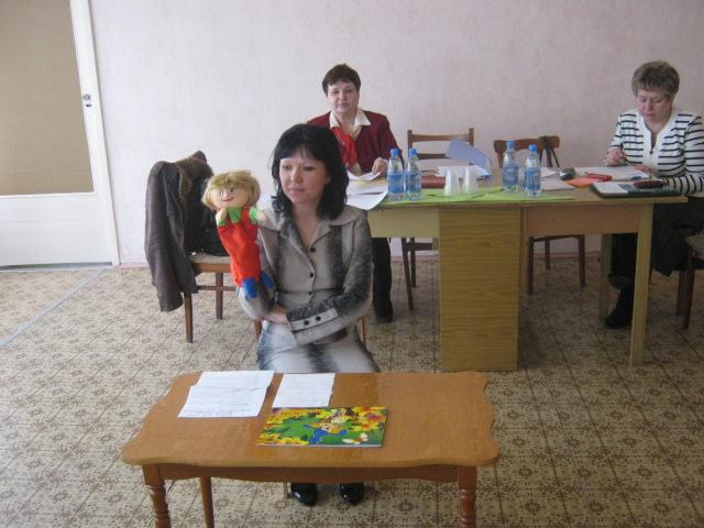 Мариупольские дошколята показали, какие они умницы и умники (ФОТО), фото-1