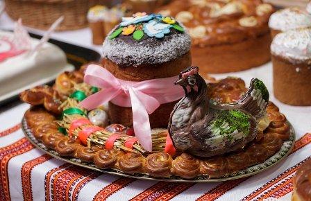 Мариупольские пекари знают путь к детскому сердцу (ФОТО), фото-1
