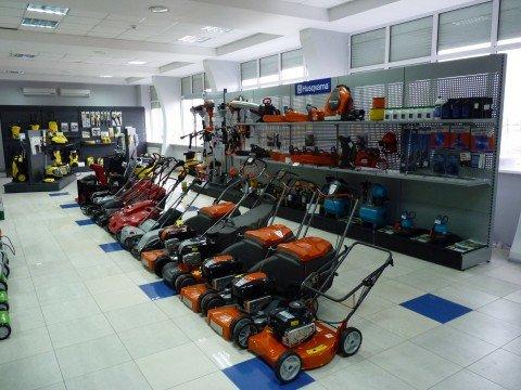 Открытие нового дилерского центра «М-Мастер», фото-1