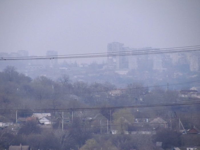 дым заводов 6