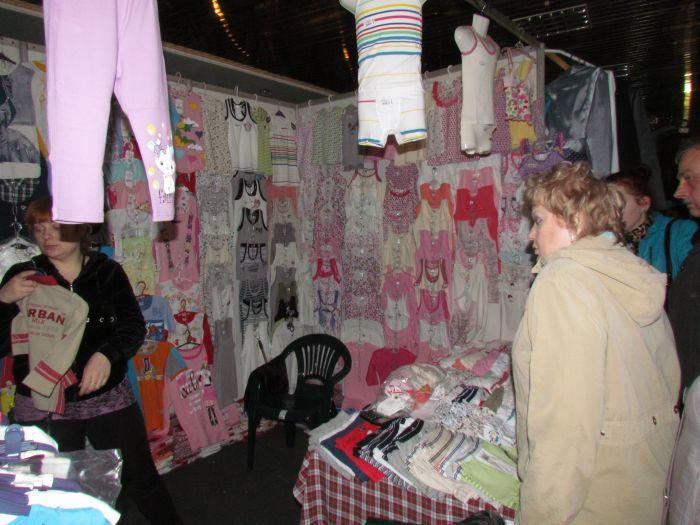 В Мариуполе открылась выставка распродаж «Весенний Мариуполь - 2012» (ФОТОРЕПОРТАЖ), фото-17