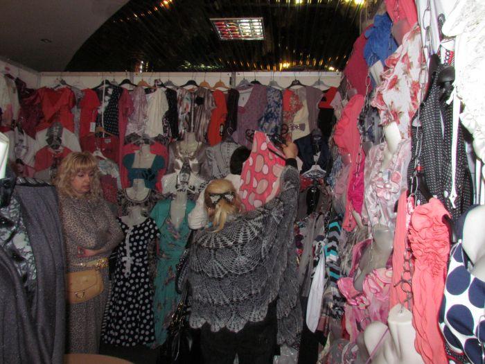 В Мариуполе открылась выставка распродаж «Весенний Мариуполь - 2012» (ФОТОРЕПОРТАЖ), фото-19