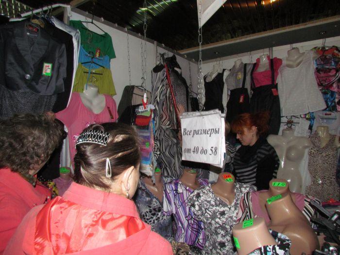 В Мариуполе открылась выставка распродаж «Весенний Мариуполь - 2012» (ФОТОРЕПОРТАЖ), фото-16