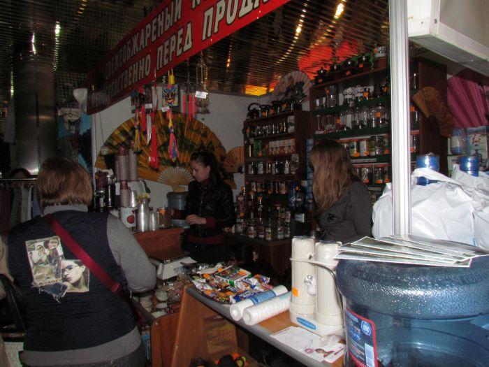 В Мариуполе открылась выставка распродаж «Весенний Мариуполь - 2012» (ФОТОРЕПОРТАЖ), фото-14