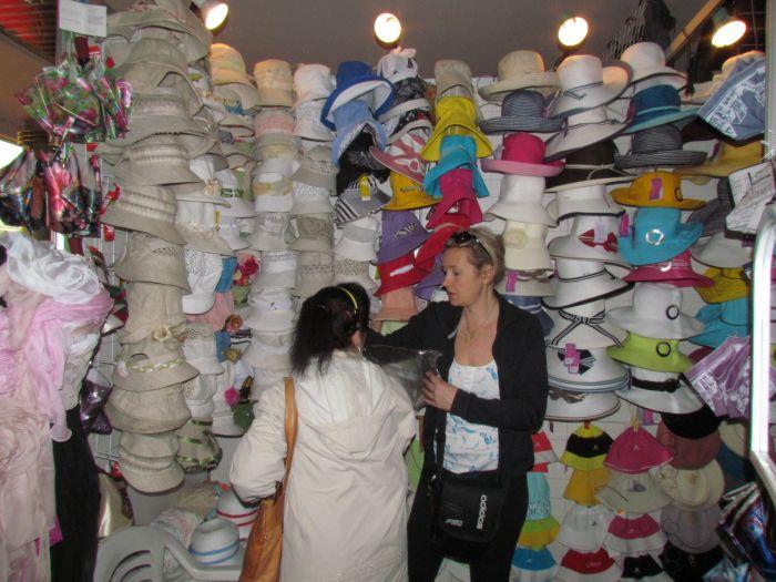 В Мариуполе открылась выставка распродаж «Весенний Мариуполь - 2012» (ФОТОРЕПОРТАЖ), фото-6