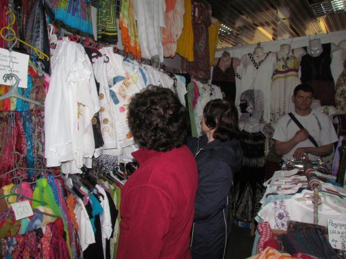 В Мариуполе открылась выставка распродаж «Весенний Мариуполь - 2012» (ФОТОРЕПОРТАЖ), фото-5