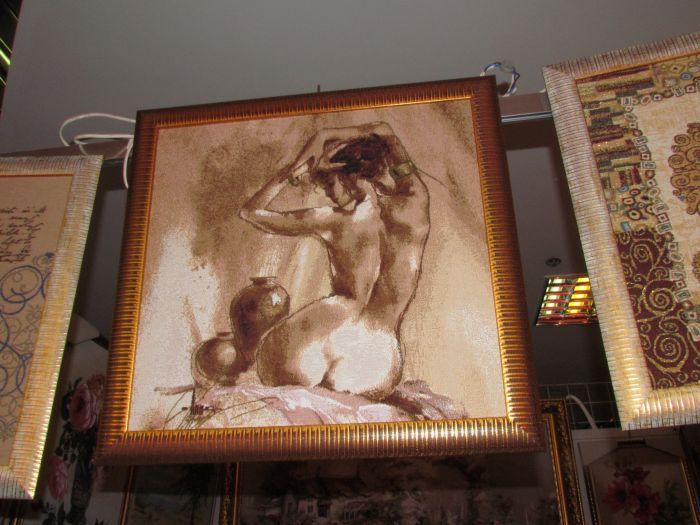 В Мариуполе открылась выставка распродаж «Весенний Мариуполь - 2012» (ФОТОРЕПОРТАЖ), фото-9