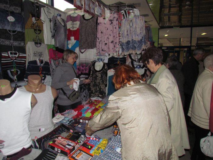 В Мариуполе открылась выставка распродаж «Весенний Мариуполь - 2012» (ФОТОРЕПОРТАЖ), фото-18