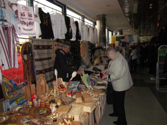 В Мариуполе открылась выставка распродаж «Весенний Мариуполь - 2012» (ФОТОРЕПОРТАЖ), фото-8
