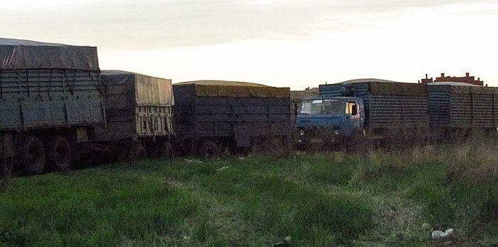 грузовик 2