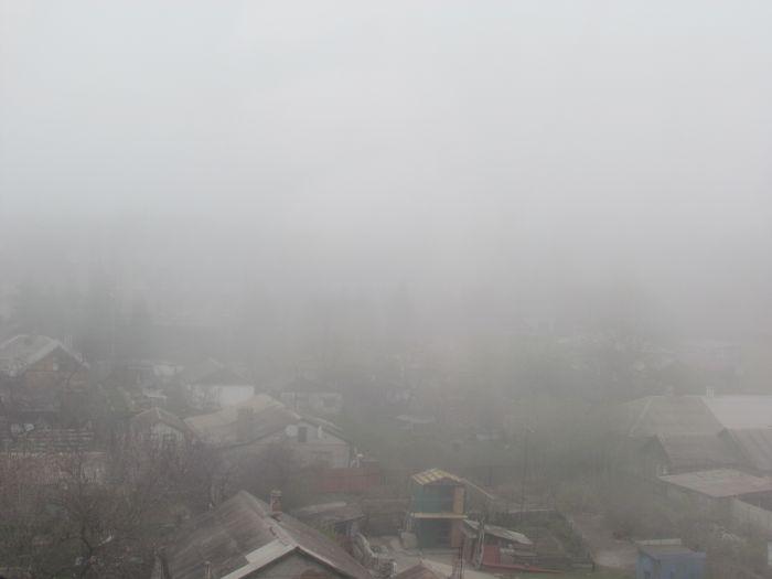 Завтра в Мариуполе прогнозируют НМУ 2-й степени. Сороковые с начала года, «юбилейные»  (ФОТО), фото-2