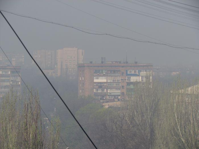 Меткомбинат «Азовсталь» рассказал, как боролся за чистоту воздуха в течение трех дней НМУ (ФОТО), фото-6