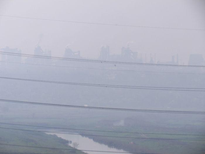 Дым Заводов 3