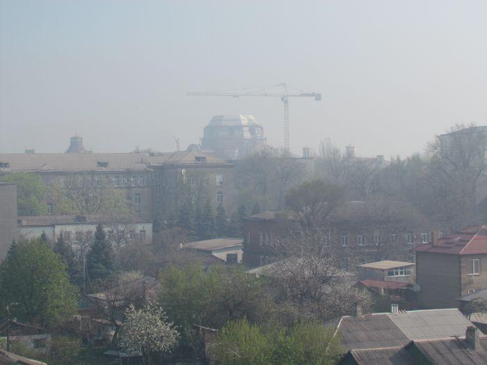 Меткомбинат «Азовсталь» рассказал, как боролся за чистоту воздуха в течение трех дней НМУ (ФОТО), фото-4