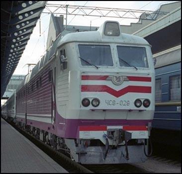 Железнодорожные кассы «переезжают» в Интернет, фото-1