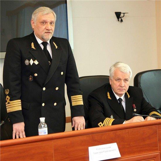 Відбулась міжвідомча нарада з питань підготовки та дипломування моряків, фото-2