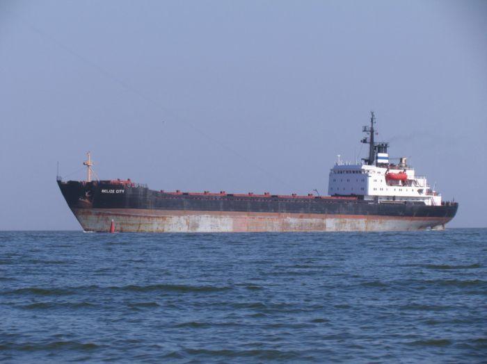 корабль 1