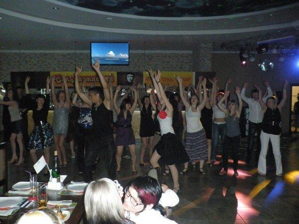 Ресторан Кот Бегемот встречал гостей на первой вечеринке из серии МЕГА-САЛЬСА-МАЁВКА-ПАТИ, фото-4