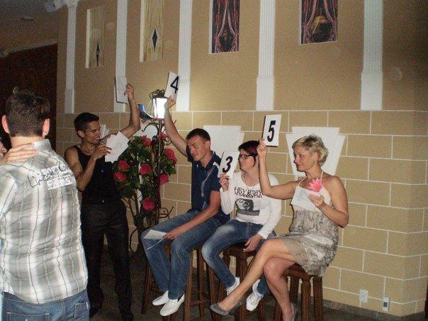 Ресторан Кот Бегемот встречал гостей на первой вечеринке из серии МЕГА-САЛЬСА-МАЁВКА-ПАТИ, фото-2