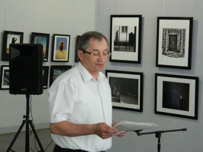 В мариупольском Центре искусств ветеранам устроили фотосессию (ФОТО), фото-3