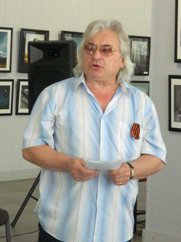 В мариупольском Центре искусств ветеранам устроили фотосессию (ФОТО), фото-2
