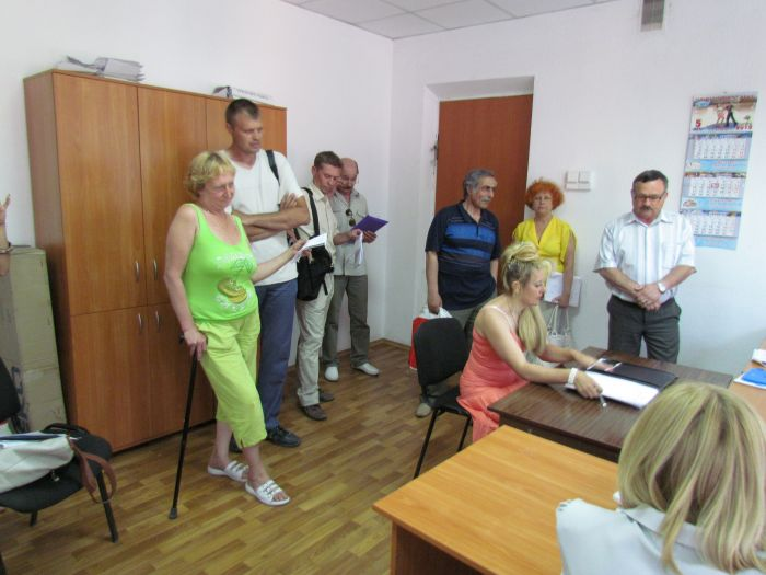 В Мариуполе  «дело вытоптанных газонов» прекращено (ФОТО, документ), фото-1