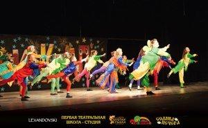 Отчет о спектаклях «Первой театральной школы-студии», фото-6