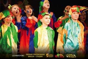 Отчет о спектаклях «Первой театральной школы-студии», фото-4