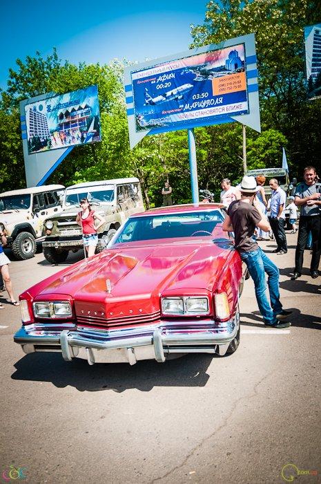 Авиашоу в Мариуполе (ФОТООТЧЁТ), фото-1