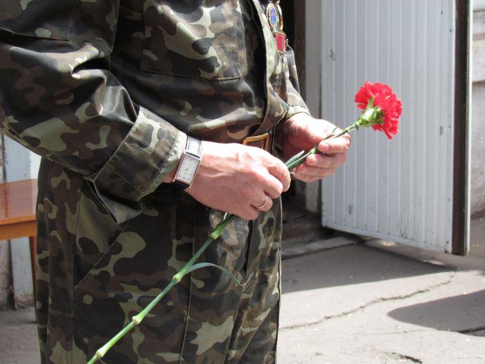 В Мариуполе на медучилище появилась мемориальная доска в честь Людмилы Мошенской (ФОТО), фото-9