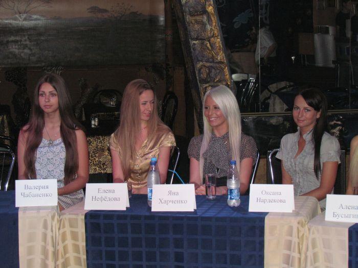 В Мариуполе определили претенденток на звание главной городской красавицы (ФОТО), фото-2