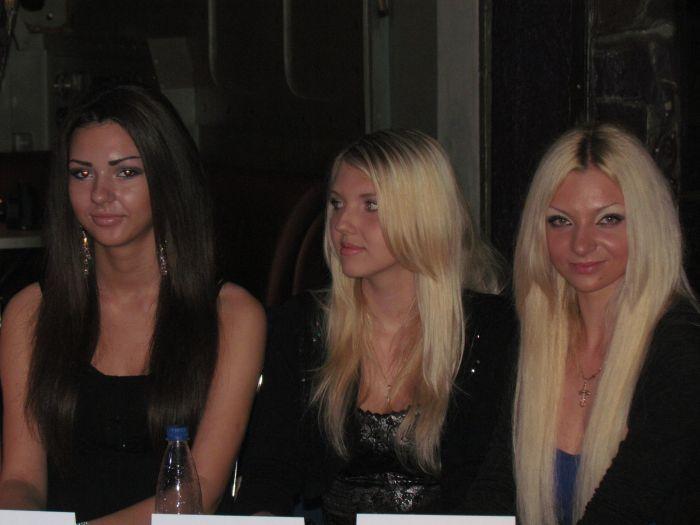 В Мариуполе определили претенденток на звание главной городской красавицы (ФОТО), фото-6