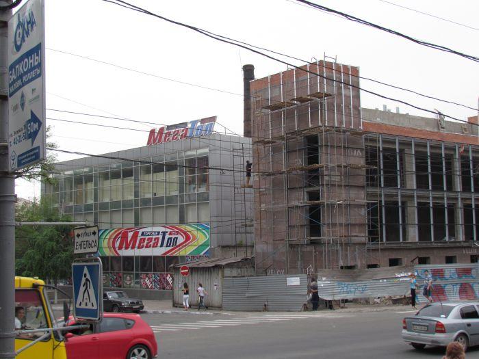 Особенности мариупольского центра: сохраненные и утраченные (ФОТО), фото-4
