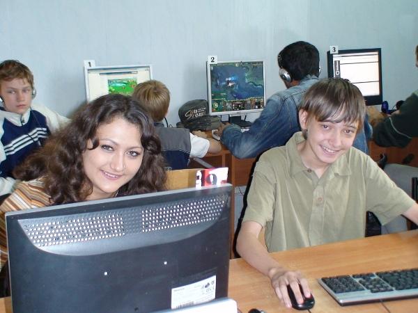 Викторина для учащихся 7-8 классов «Твоё компьютерное все», фото-1