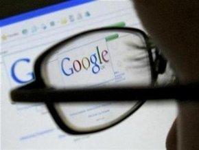 Поисковик Google блокировал доступ ко всем сайтам, фото-1