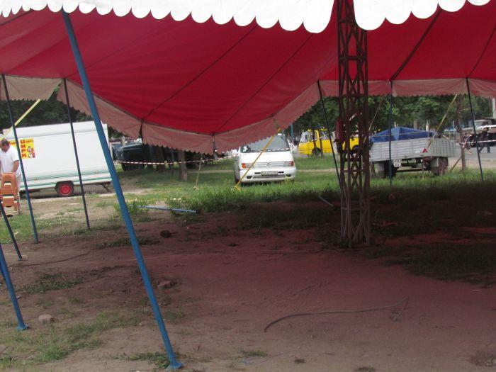 В Мариуполе обнаружили труп администратора цирка (ФОТО), фото-6