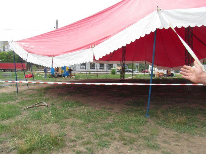 В Мариуполе обнаружили труп администратора цирка (ФОТО), фото-4