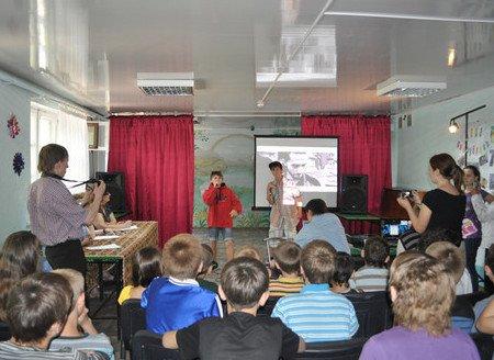 В Мариуполе бывшие беспризорники устроили свой «Х фактор» (ФОТО), фото-3