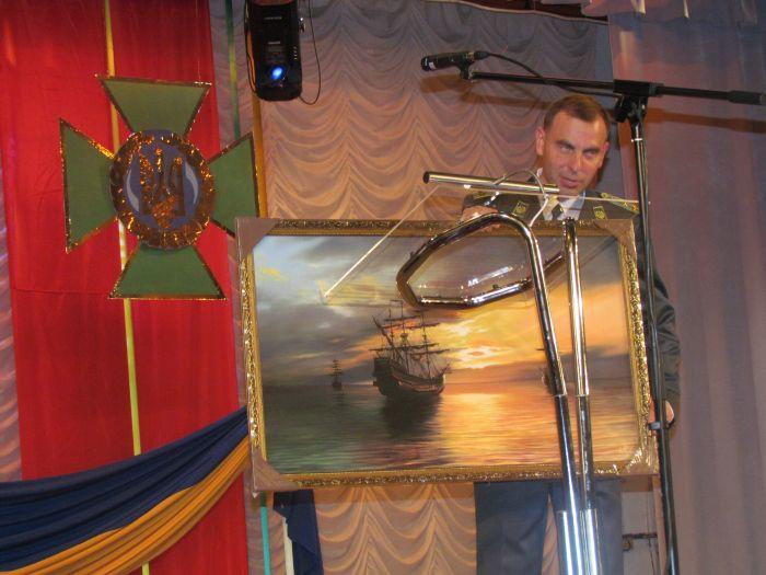 В Мариуполе стражи кордона получили в подарок «море», машины, снегоходы и  квадроциклы (ФОТО), фото-5