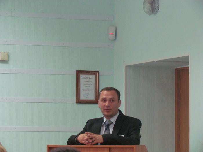 В Мариуполе ученые обсудят стратегию развития национальной экономики (ФОТО), фото-3