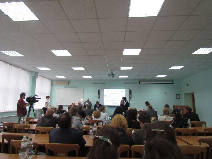 В Мариуполе ученые обсудят стратегию развития национальной экономики (ФОТО), фото-2