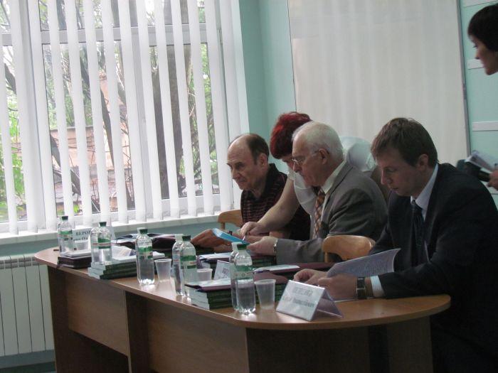 В Мариуполе ученые обсудят стратегию развития национальной экономики (ФОТО), фото-4