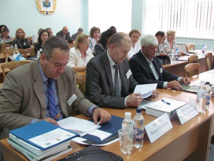 В Мариуполе ученые обсудят стратегию развития национальной экономики (ФОТО), фото-1