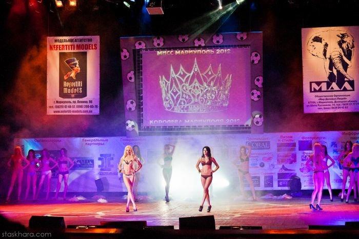 «Мисс Мариуполь-2012» и «Королева Мариуполя-2012» - итоги (ФОТО), фото-20