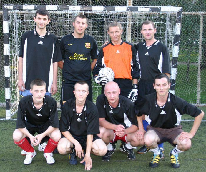 футбол-3