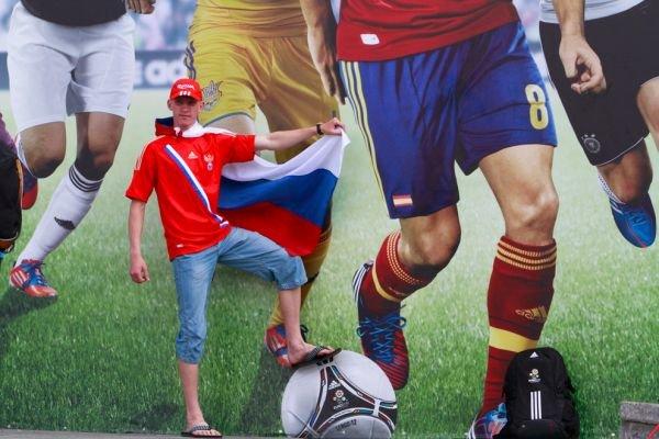 Лучшие мгновения Евро-2012 по версии журнала «Бостон» (ФОТО часть 1), фото-15